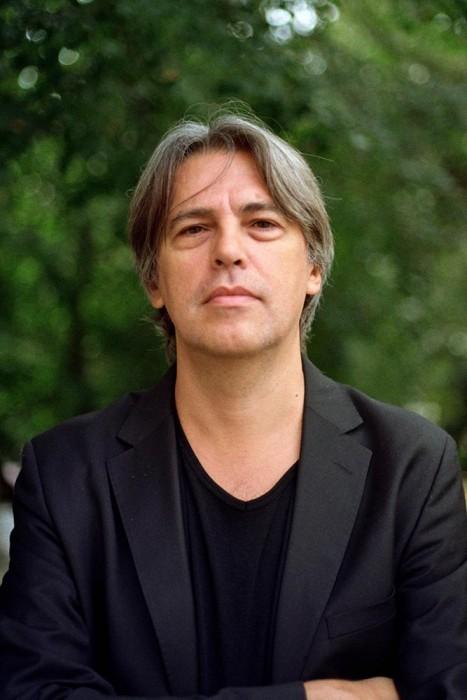 Goran Gocić / Geopoetika