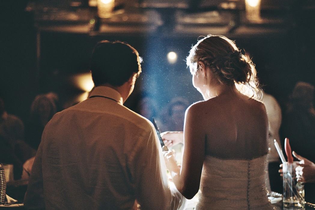 Lužanin wedding
