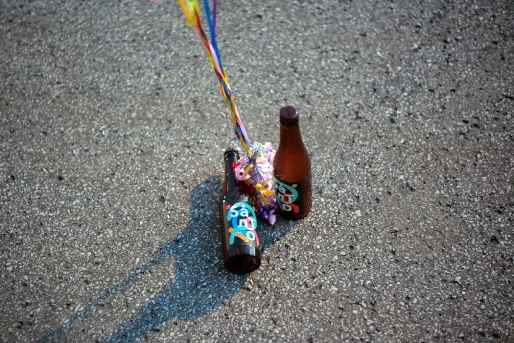 Salto beer
